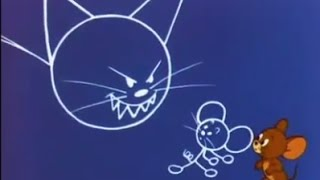 Download Tom and Jerry - Designs on Jerry Video