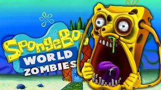 Download SPONGEBOB WORLD ZOMBIES ★ Call of Duty Zombies Video
