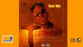 Download Shatta Wale - Testimony (Audio Slide) Video