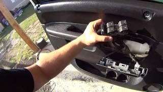 Download Quick FREE fix for Chevy/GMC/Cadillac Truck Window Switches ***FREE FIX*** Video