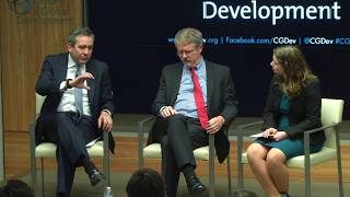 Download What's the Future of Pay-for-Success Development? Video