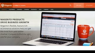 Download What is Magento? Let Me Show You Video