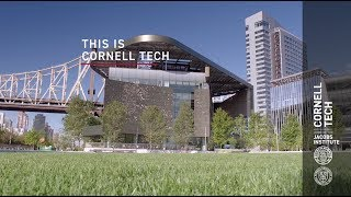Download This Is Cornell Tech Video