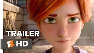 Download Leap! Trailer #1 (2017) | Movieclips Trailers Video