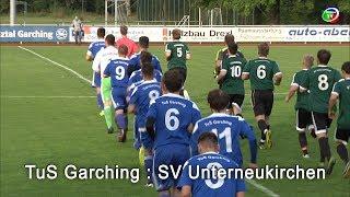 Download Fußball-Derby: TuS Garching vs SV Unterneukirchen 0:1 Video