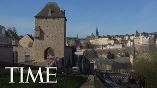 Download Luxembourg To Become First Country To Make Public Transport Free | TIME Video