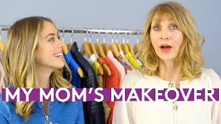 Download Daughters Dress Their Moms Video