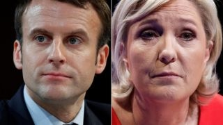 Download French election: Breaking down the platforms of the presidential candidates Video
