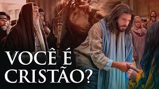 Download 4 COISAS QUE TODO CRISTÃO DEVERIA PARAR DE FAZER! - Palavras de Fé Video