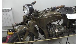 Download Иж 1. Первый советский мотоцикл 1929 года. Самый старый байк. Мотолегенды СССР. Video