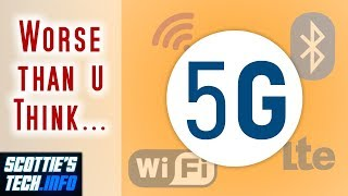 Download 5G is just the tip of the iceberg Video