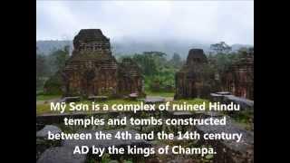 Download 7 unesco heritage sites in Vietnam Video