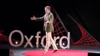 Download Why you feel what you feel | Alan Watkins | TEDxOxford Video