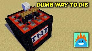 Download MONSTER SCHOOL : Dumb Way To Die Challenge!! Video