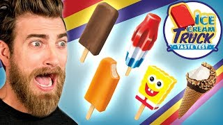 Download Ice Cream Truck Taste Test: Round 1 Video