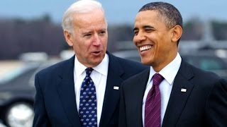 Download A look at Barack Obama's close relationship with Joe Biden Video