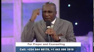 Download David Ibiyeomie - Your mind and your future THE PLACE OF REASONING PT1 Video