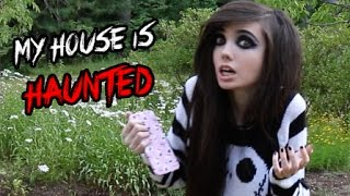 Download MY HOUSE IS HAUNTED! Video
