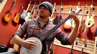 Download The Search for Djent (& signature guitars are here!) Video