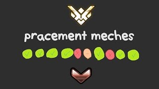 Download Season 3 Placement + Overwatch Funny Moments Video