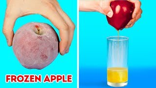 Download 30 SIMPLE KITCHEN HACKS YOU'D WISH YOU'D KNOWN SOONER Video