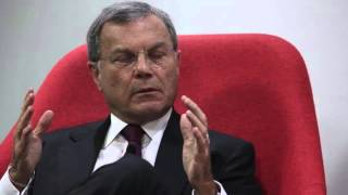 Download NABS Tuesday Club: 'Future of Advertising', Sir Martin Sorrell Video