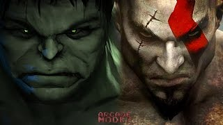 Download HULK vs. KRATOS | ARCADE MODE! [EPISODE 5] Video