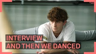 Download AND THEN WE DANCED   Interview with Levan Akin and Levan Gelbakhiani   ZFF Daily 2019 Video