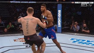 Download Alistair Overeem | Mutant [HD 2017] Video