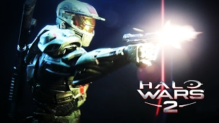 Download Halo Wars 2 All Cutscenes (Game Movie) 1080p HD Video