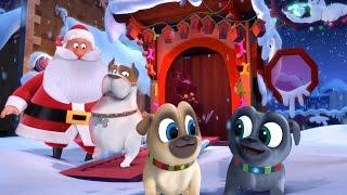 Download A Very Pug Christmas / The Latke Kerfuffle Video