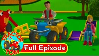 Download Tractor Tom - 40 The Great Sheep Race (full episode - English) Video
