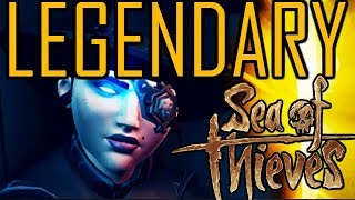Download Pirate Legend, Pimp outfit + Hideout Tour   Sea of Thieves Video