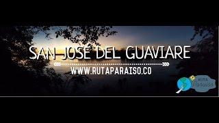 Download Turismo Colombia - Tame (Arauca), San José del Guaviare (Guaviare) Video