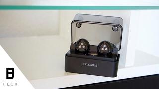 Download Kabellose In Ear Kopfhörer für 40 € | Syllable D 900 mini (Unboxing) Video
