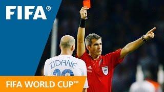 Download A decade since the Final: Horacio Elizondo Video