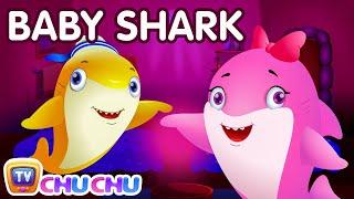 Download ChuChu TV Baby Shark – Good Habits Song | Animal Songs for Children | Nursery Rhymes & Kids Songs Video