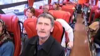 Download Polis Yolcu Gibi Otobüse Bindi Video