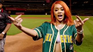 Download Saweetie x London On Da Track - Up Now (Feat G-Eazy and Rich The Kid) Video