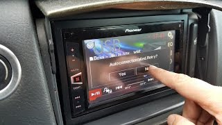Download Pioneer MVH-AV270BT - Opinia użytkownika Video