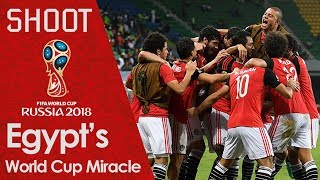 Download Egypt's World Cup Miracle Video