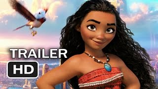 Download Moana 2 - Lost In New York Trailer (2018) Parody Video