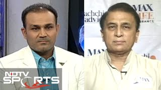 Download Virat Kohli era has started in Indian cricket: Gavaskar, Sehwag Video