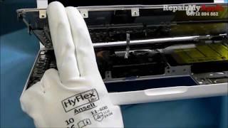 Download Apple MacBook 13″ Cracking Keyboard Repair   RepairMyAppleUK Video