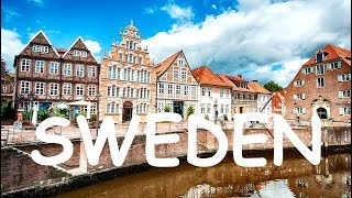 Download How Expensive is Traveling in SWEDEN? Food, Shopping, Buses & More Video