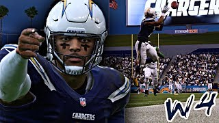 Download MADDEN 19 CAREER MODE - CAN HE GET BOTH FEET INBOUNDS!? THIS PLAY CAN CHANGE OUR ENTIRE SEASON! Video