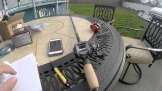 Download How to count fishing line without a line counter Video