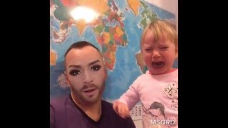 Download MSQRD for first time - Scary - FUNNY FACES | Emma Timea Video