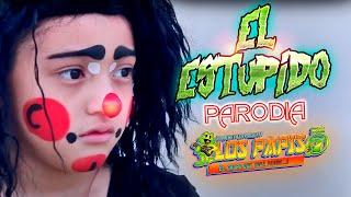 Download ESTUPIDO Los Papis Video Oficial PARODIA Video