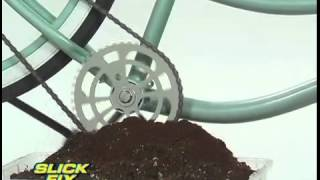 Download Slick Fix - Makes Everything Slide n Glide! As seen On TV! Video
